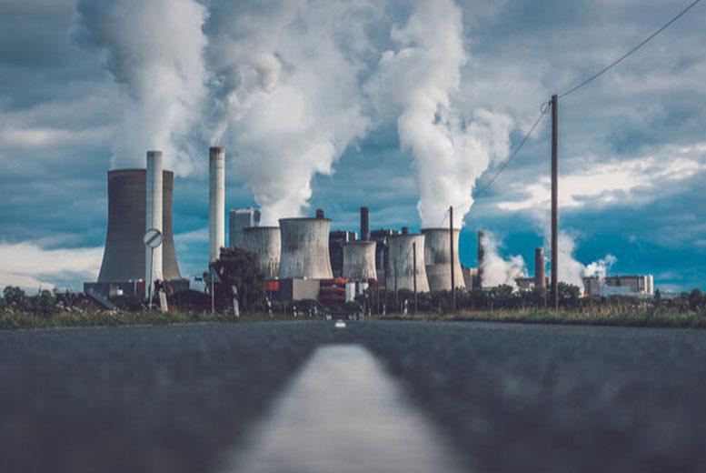 Почему Китай всё еще строит угольные электростанции?