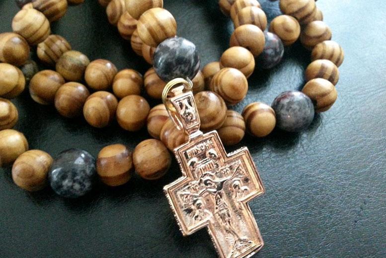 Зачем нужны чётки православным, католикам и мусульманам?