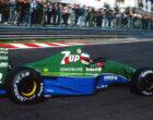 Десять легендарных болидов Формулы-1