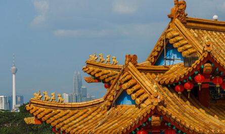 8 самых знаменитых крыш в мире