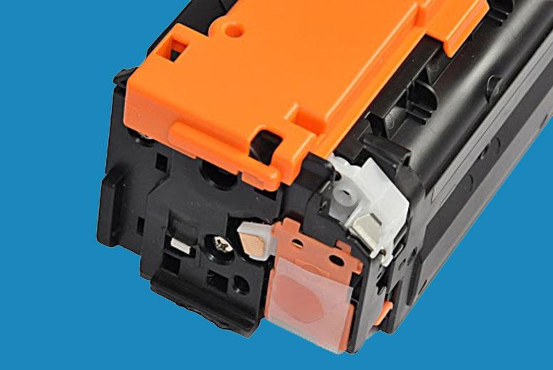 Факты о переработке картриджей для принтеров