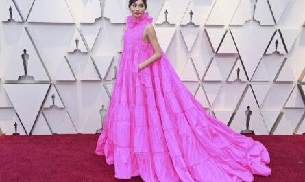 11 самых ярких красавиц церемонии Оскар всех времен
