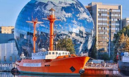Куда можно сходить в Калининграде?