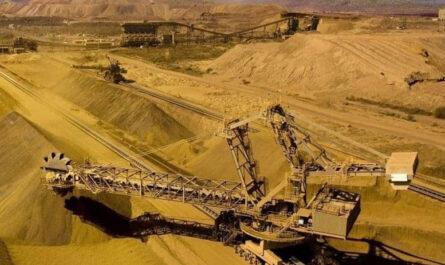 10 крупнейших золотых рудников мира