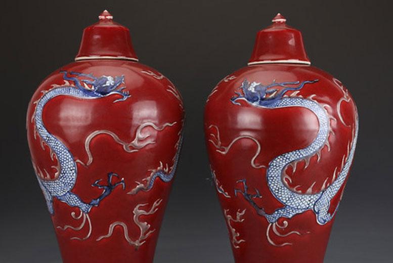 8 интересных фактов о китайском фарфоре