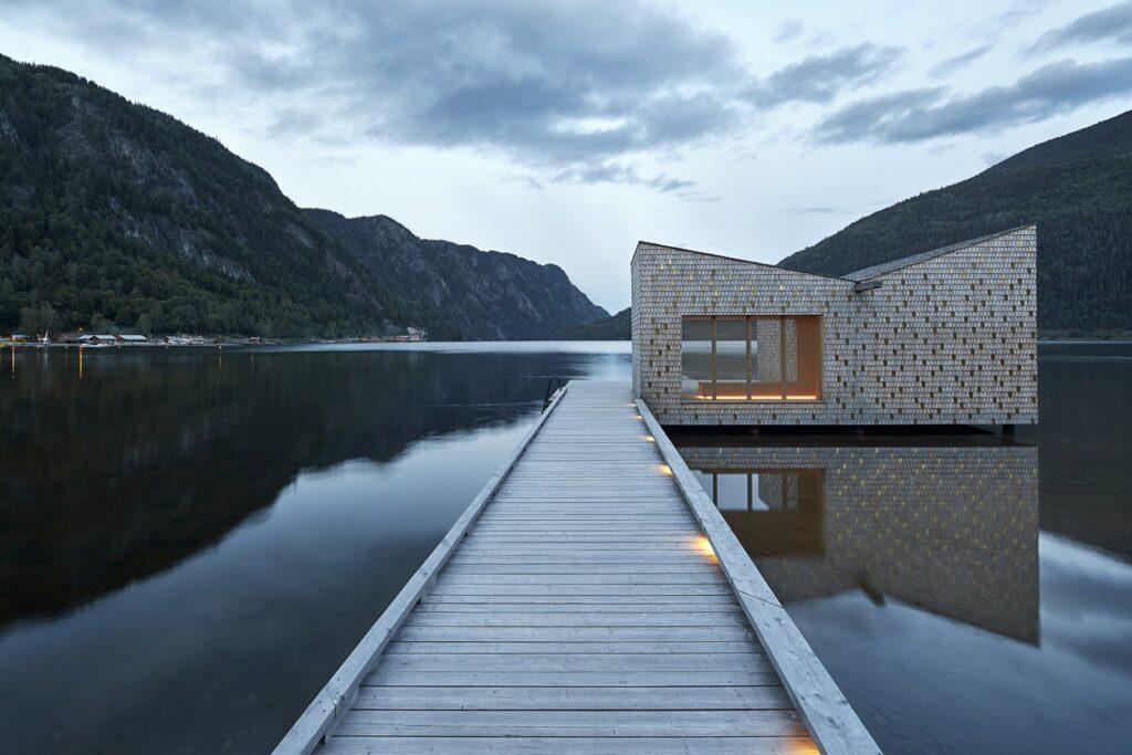 Soria Moria - Норвегия