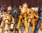10 сувениров, которые можно купить только в Украине