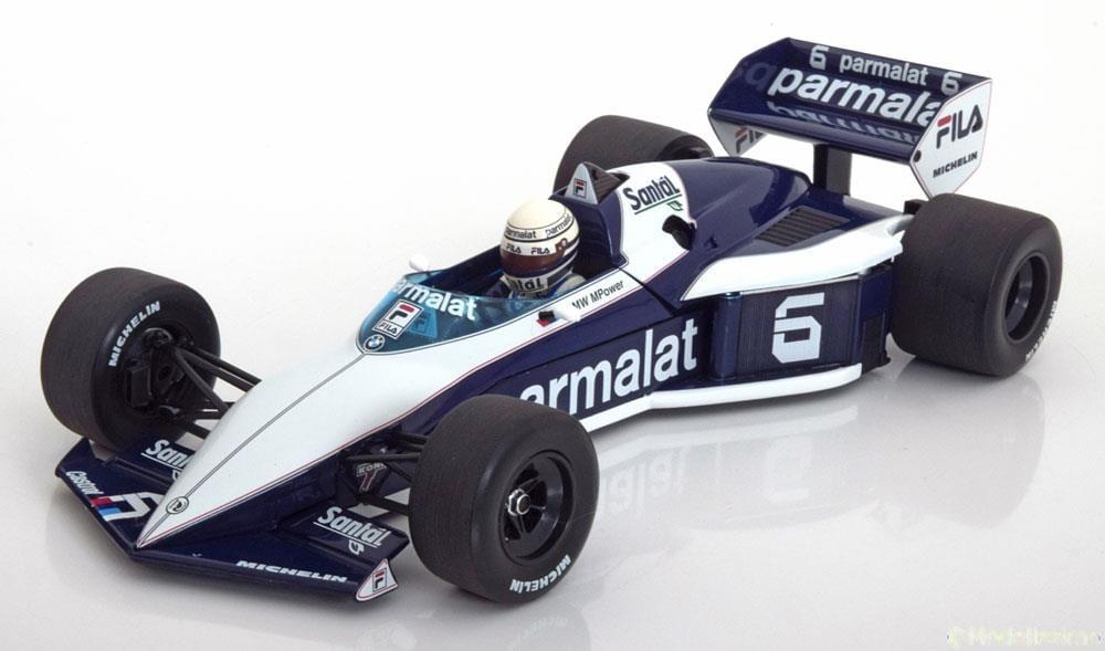 Brabham BT52 (1983)