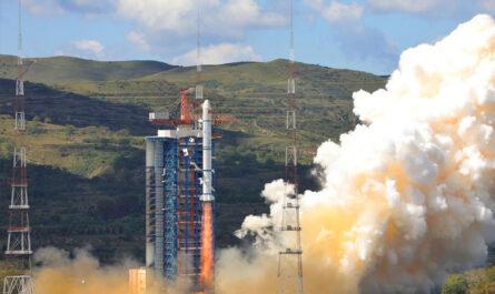 Может ли китайская космическая программа обогнать НАСА?
