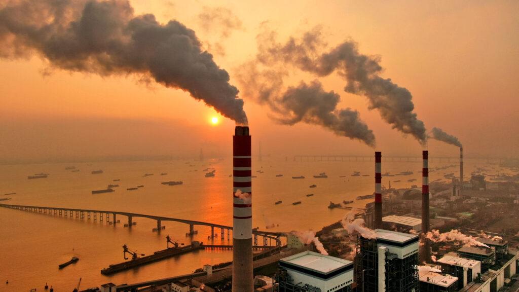 Благодаря Китаю мировой энергетический потенциал угля вырос впервые с 2015 года