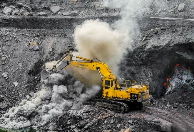 Остальной мир отказывается от угля, но недостаточно быстро