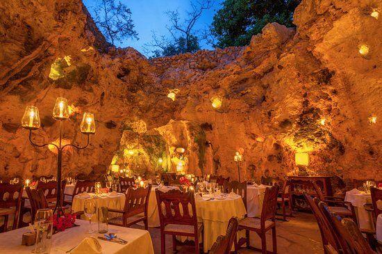 Пещера Али Барбура, Кения