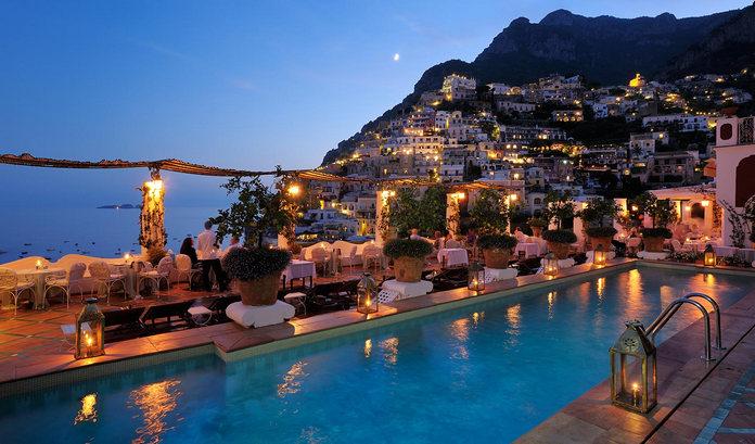 Ла Спонда, Италия