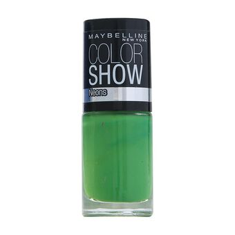 New York Color Show, MAYBELLINE - США