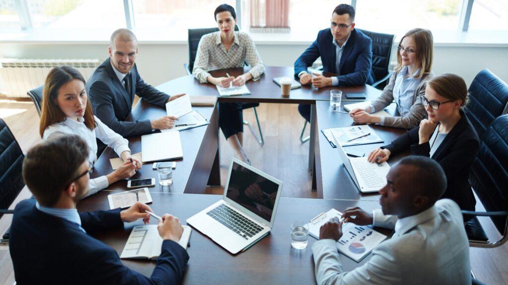 10 советов, чтобы улучшить свои навыки ведения переговоров