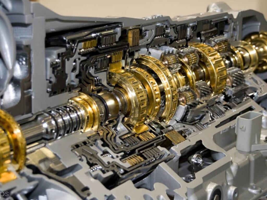 Ремонт автоматической коробки передач может быть дорогостоящим