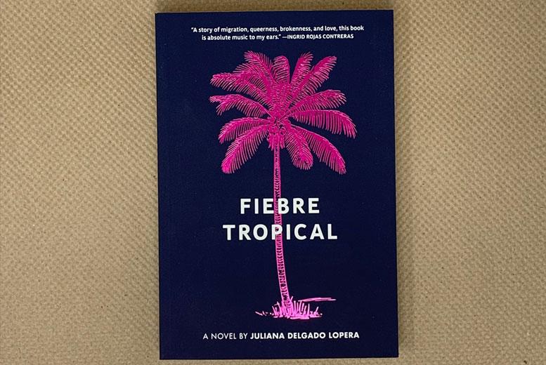 Десять лучших книг о Колумбии