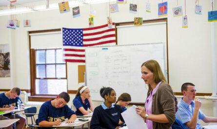 Какие языки изучают в школах США и Европы?