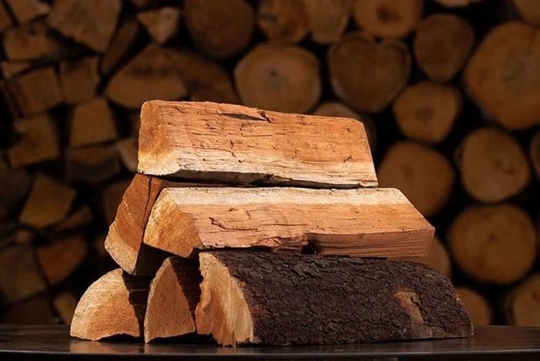 Какие дрова лучше всего подходять для печи или камина?