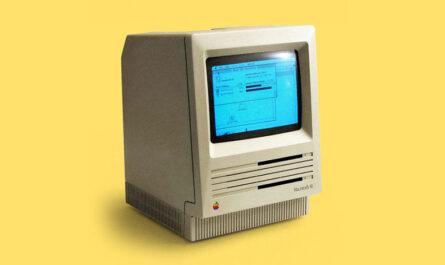 10 фактов о компьютерах Macintosh