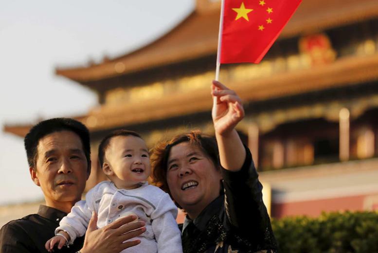 Есть ли у Китая серьезные проблемы с рождаемостью?