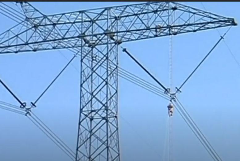 Электрики вКитае