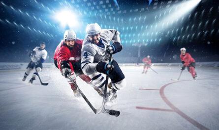 На какие хоккейные лиги можно делать ставки?