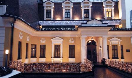 Самое дорогое жилье, которое продается в Киеве в 2021 году