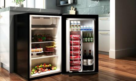 Почему маленькие холодильники делают города лучше?