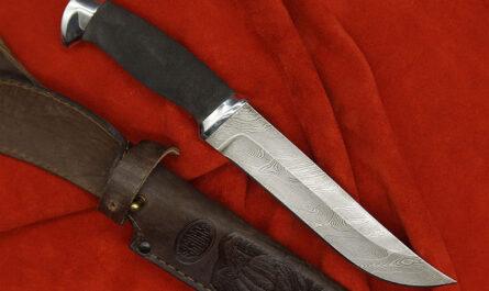 Златоустовские ножи: взгляд в историю