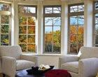Как правильно выбрать окна для загородного дома?