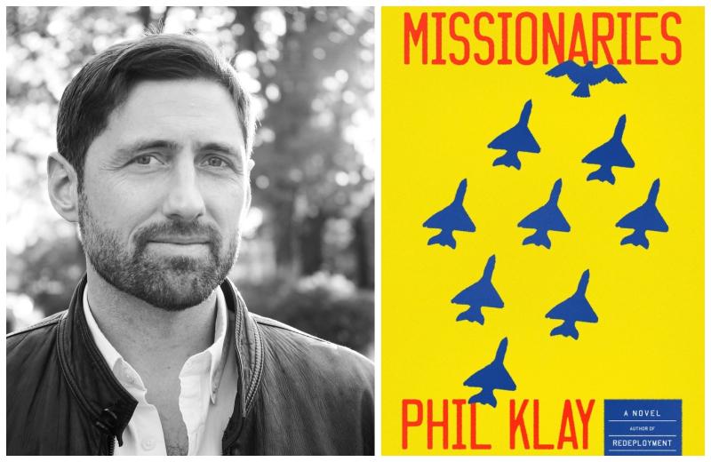"""""""Миссионеры"""" (2020), Фил Клэй"""