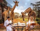 11 самых удивительных ресторанов мира