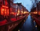 12 самых популярных городов Европы для секс-туризма