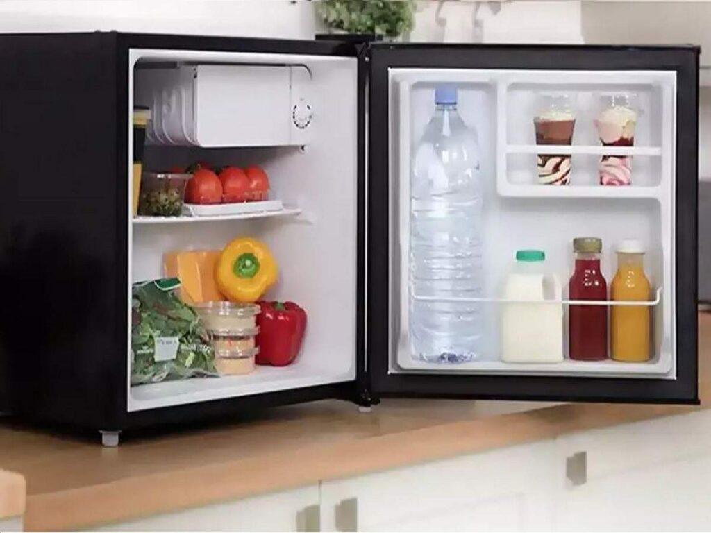 Малогабаритные холодильники способствуют улучшению наших городов