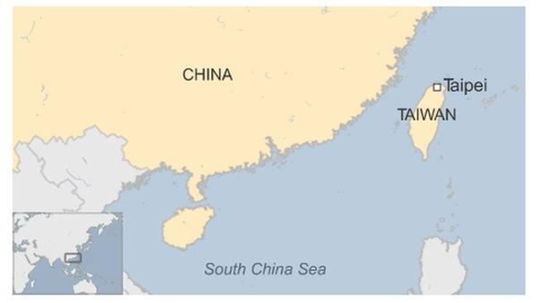 Является ли Тайвань частью Китая?