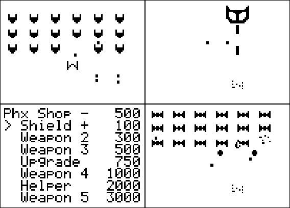 Графический калькулятор TI-83