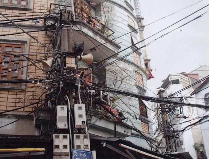 Электрики во Вьетнаме