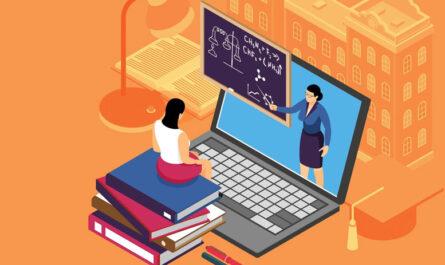 Страны-лидеры в онлай-образовании