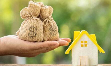 Где выгоднее всего брать кредит под залог недвижимости в Алматы?