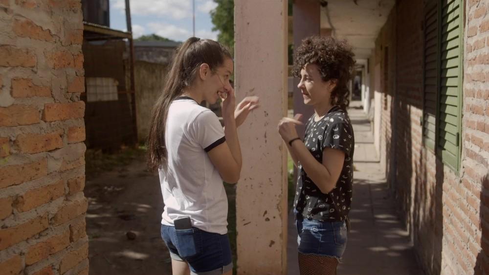 """""""Один из тысячи"""", Клариса Навас (Аргентина)"""