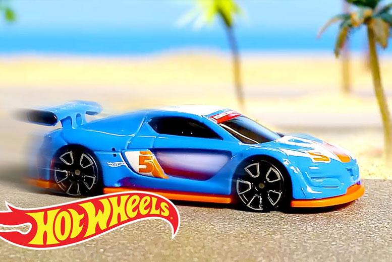 """10 фактов, которые вы не знали о компании """"Hot Wheels"""""""