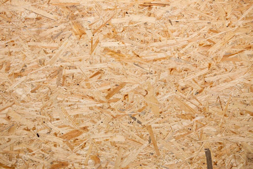 Что такое древесно-стружечная плита?