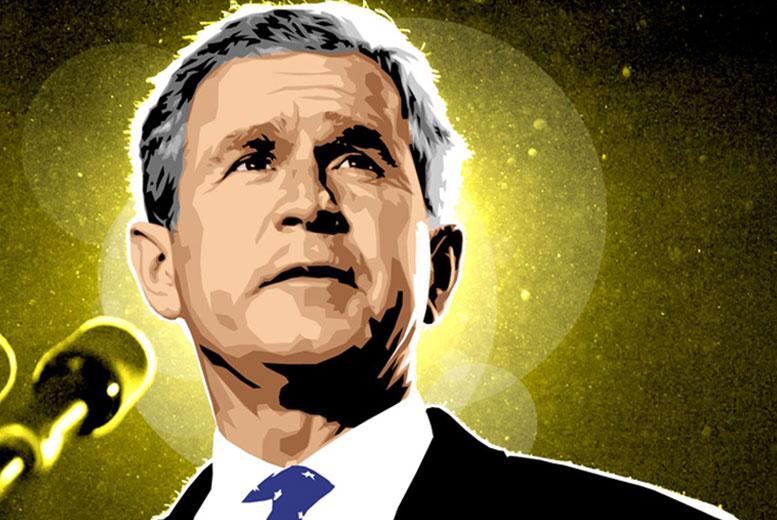 Хронология жизни президента США Джорджа Буша-младшего