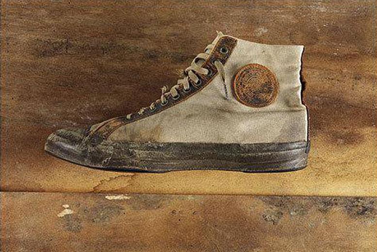 11 исторических фактов о кедах Converse Chuck Taylor