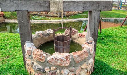 Что нужно знать о бурении скважины на воду?