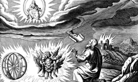 20 самых странных историй из Библии