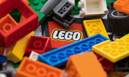 ТОП-5 европейских компаний-производителей игрушек