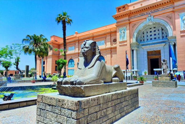 7 главных туристических мест Каира