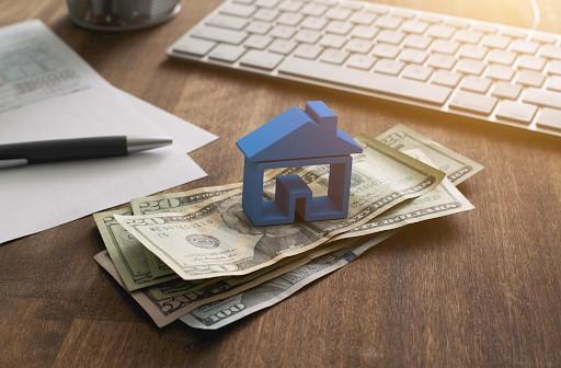 Под какую недвижимость можно взять кредит?